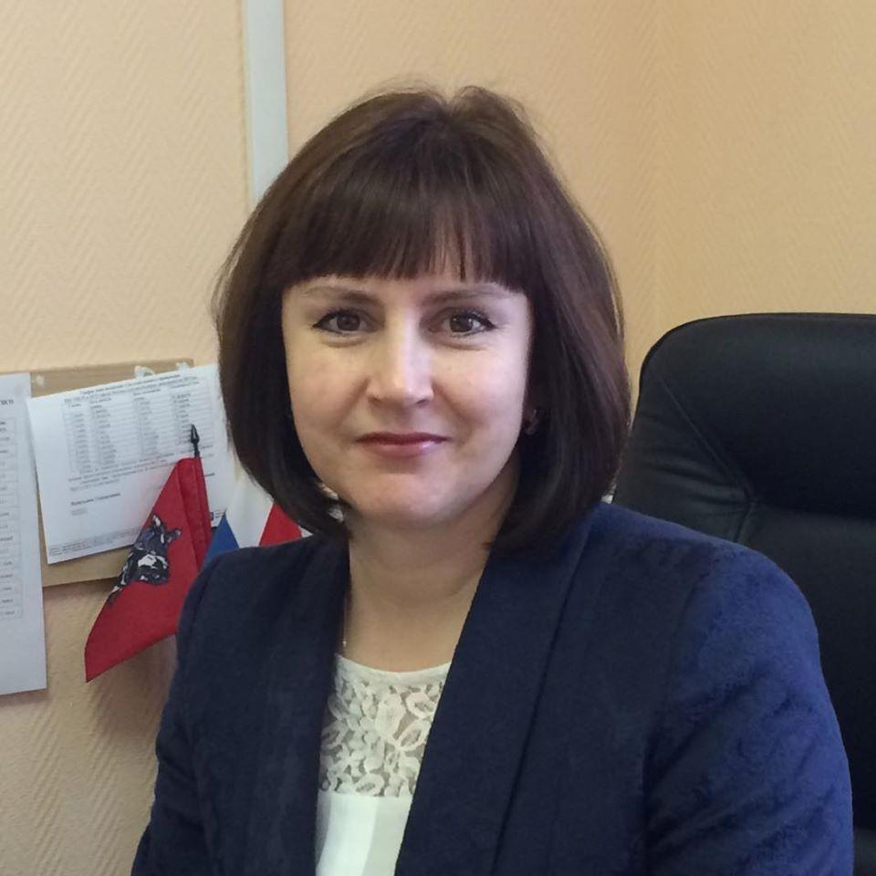 Бесько Ирина Владимировна : Заведующий филиалом «Хамовники»