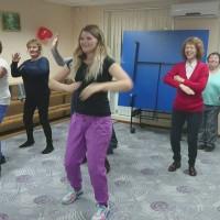 Живи, танцуя зумба (4)