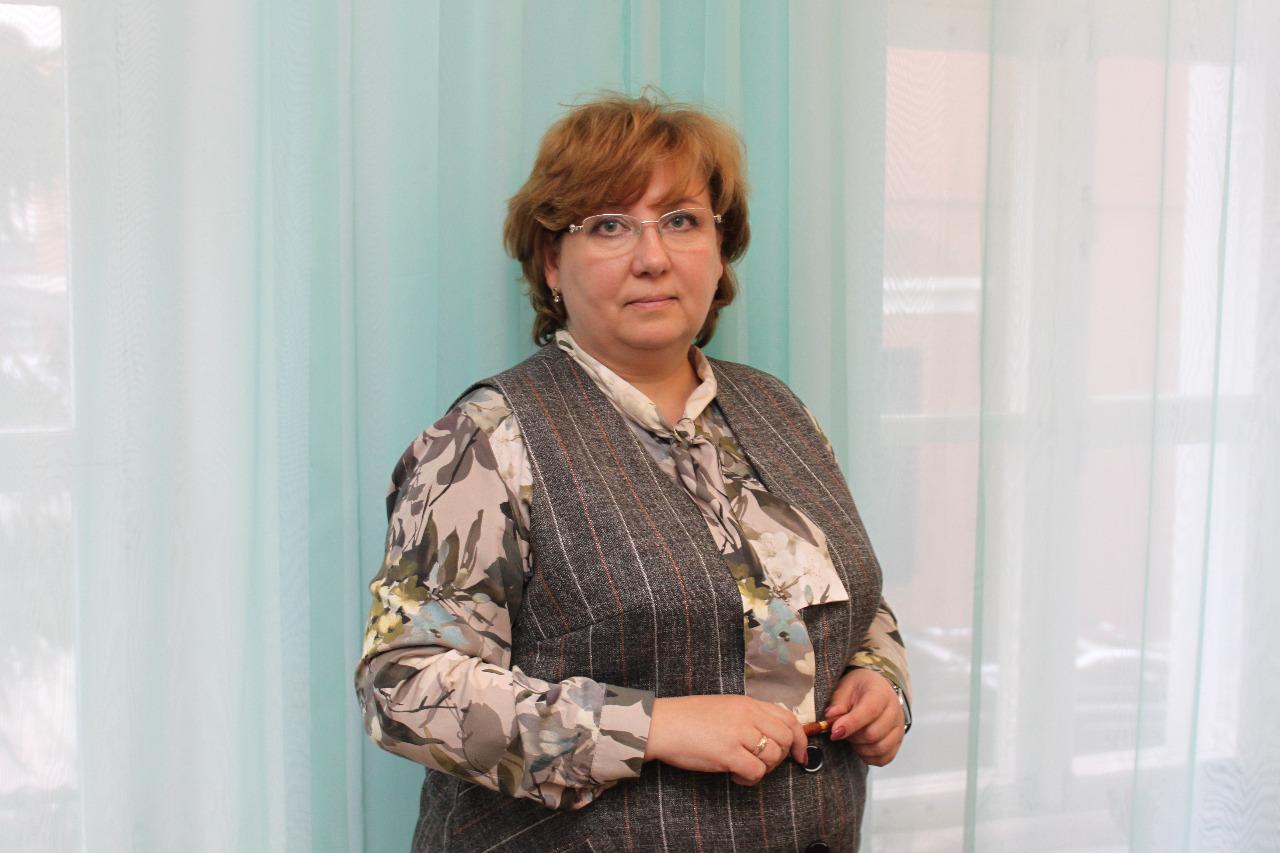 Степанова Светлана Сергеевна : Заведующий филиалом «Якиманка»