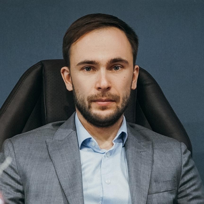 Каменских Владимир Николаевич : Заместитель директора
