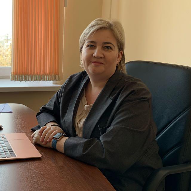 Реймер Ирина Викторовна : Заместитель директора